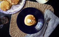 Gluten-free buttermilk pancakes recipe that's actually awesome