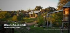 Cabins and Cottages.... Texas Getaways