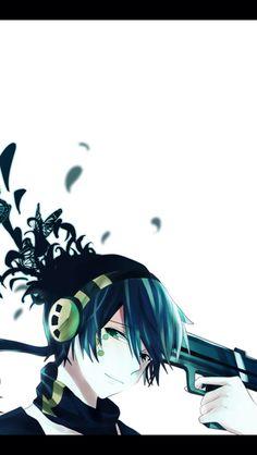 Kuroha I love you! :3