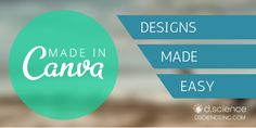 #Canva is a great tool for creating #graphics on the fly. Learn more from #WebToolsWiki