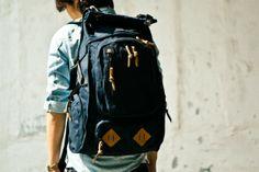huf jansport backpack