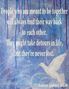 soul mates <3