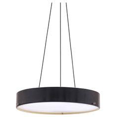 Rare 1959 Architectural ceiling lamp by Gatta for Stilnovo at 1stdibs