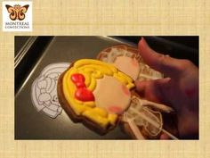 #Lalaloopsy Cookie Decorating Tutorial!