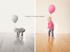 1 year session #children #photography #poses