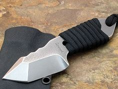 Atwood Knives: Tanto Goblin