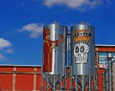 saint arnold, st brewery houston, st arnolds brewery, houston tx, breweri tour, rob mcdonald, arnold breweri