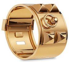 Hermes Collier De Chien #pavelife #jewels