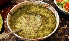 Aash-e mast (yogurt soup) will take some time to make, but its so ...
