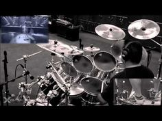 Livin' on a Prayer by Bon Jovi Drum Cover by Myron Carlos