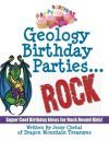 FREE right now (usually $ 1), Rocks and Minerals birthday party ideas.