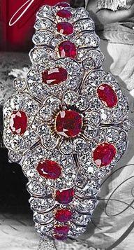 The Tudor Rose of York Bracelet