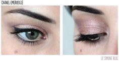 Illusion d'Ombre Emerveillé de Chanel #2