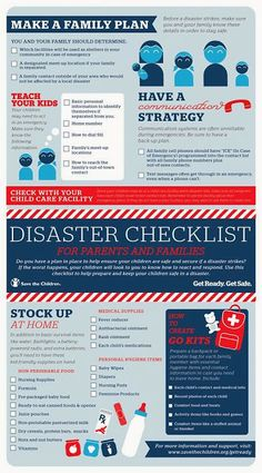 Save the Children Emergency Preparedness  #Preparedness #emergencykit #foodstorage