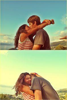 (U) Couple