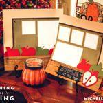 November Scrapbook Groups and Kits