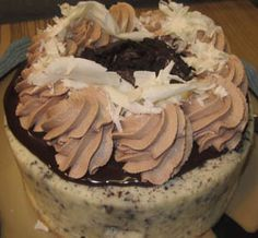 O M G!  Oreo Cheesecake