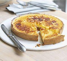 Chef Gordon Ramsay's Lemon Tart