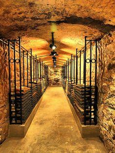 Biltmore Estate NC - Wine Cellar by Luis Fernando Useche, via Flickr wine estate, wine cellars