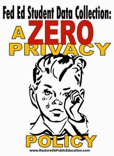 student privaci