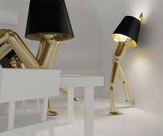 ...sexy lamp
