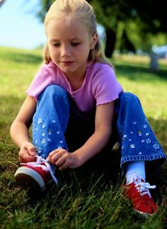 """My Aspergers Child: The """"Stepwise Integration"""" Method for Fine Motor Skills Deficits. Pinned by SOS Inc. Resources. Follow all our boards at pinterest.com/sostherapy/ for therapy resources."""
