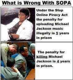 SOPA Justice.