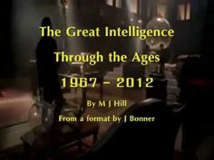 The Great Intelligence Through the Ages 1967 - 2012 - for new who fans who don't know the Doctor's history with the Great Intelligence