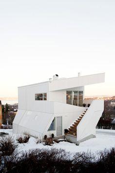 The Polite House   JVA
