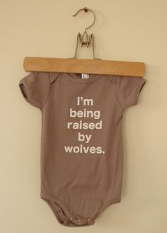Lol one will be a ravenous wolf