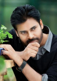 Indian actor named pavan