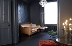 The living room @ Location78.com