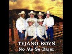 Tejano Boys- Tejano Polka