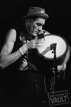 Mick Fleetwood - New Haven Veterans Memorial Coliseum (New Haven, CT) Oct 20, 1975