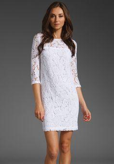 Great 2nd dress option!