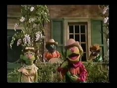 Sesame Street - It's Zydeco; Comparatives (high/low, fast,slow,etc.)