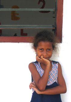East Timor.