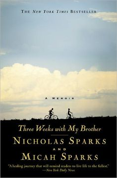 Everyone should read this book. Women, men, students, parents, singles and, well, everyone. Definitely in my top 5 favorites!
