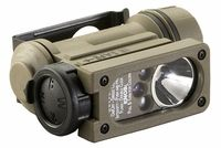Streamlight - 14512 Sidewinder Compact II