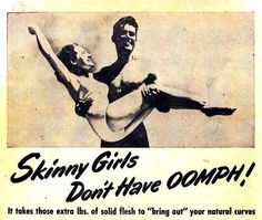 LOL, I love these old ads!