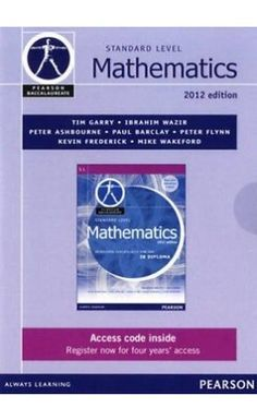 This is the fully revised and improved 2nd edition of the highly regarded textbook already used successfully by teachers worldwide. ISBN: 9780435141912