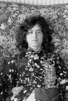 jimmy page - Google