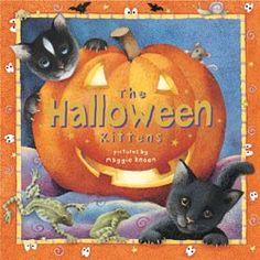 The Halloween Kittens