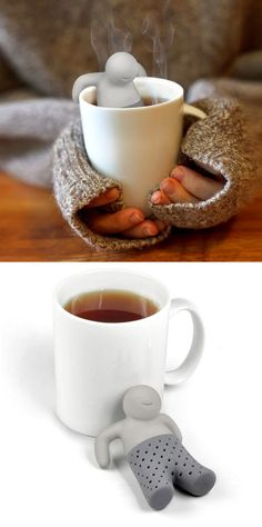 Relaxing Tea Infuser