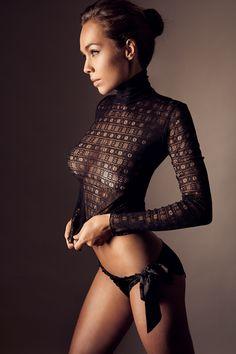 Beautiful Model Lara Rorich shot by Ruan van der Sande - Find 80+ Top Online Lingerie Stores via http://www.AmericasMall.com/categories/lingerie-underwear.html #lingerie #underwear #gifts