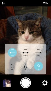 10 iOS apps that make your pictures talk