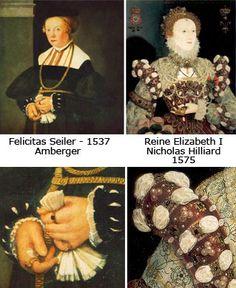 pearls - perles