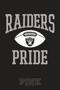 Raiders..