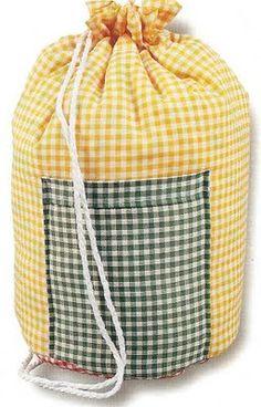 Como hacer un bolso marinero | Solountip.com