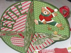 Stampin' Up! Australia - Sue Mitchell: 3D Circle Pop Ups - Christening, Christmas, 21st card making ideas
